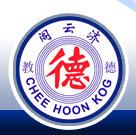 Chee Hoon Kog